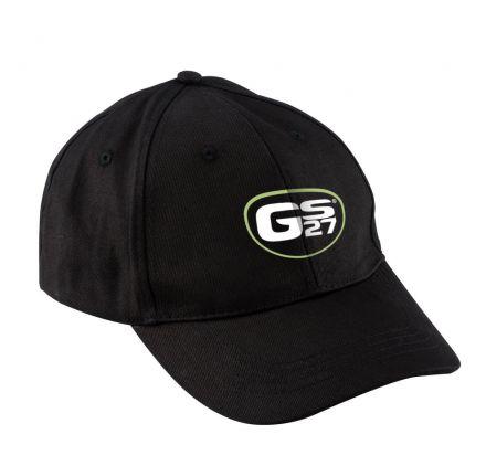 Casquette Noire GS27