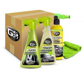 Pack Extérieur GS27