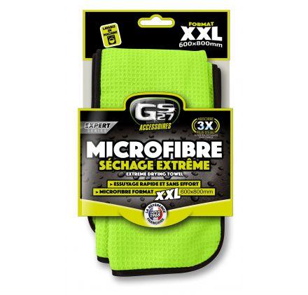 Microfibre Séchage Extrême