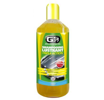 Shampooing Lustrant Anti Traces Pamplemousse - 400 ml LES ESSENTIELS