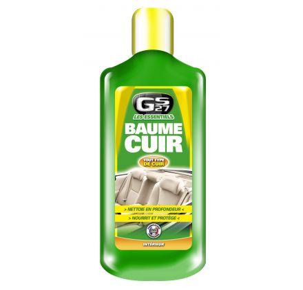 Baume Cuir - 375 ml LES ESSENTIELS
