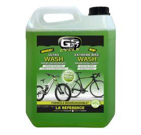 Ultra Wash Super Dégraissant Cycle 5L