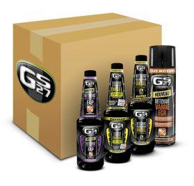 Pack Diesel Reboost GS27