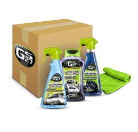 Pack Titanium GS27