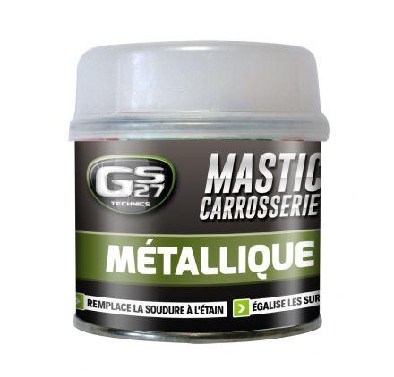 Mastic Métallique