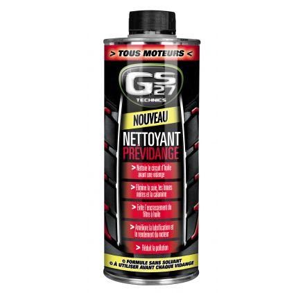Nettoyant Pré-vidange 300 ml