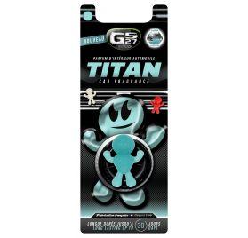 DEOCAR TITAN - Lagon